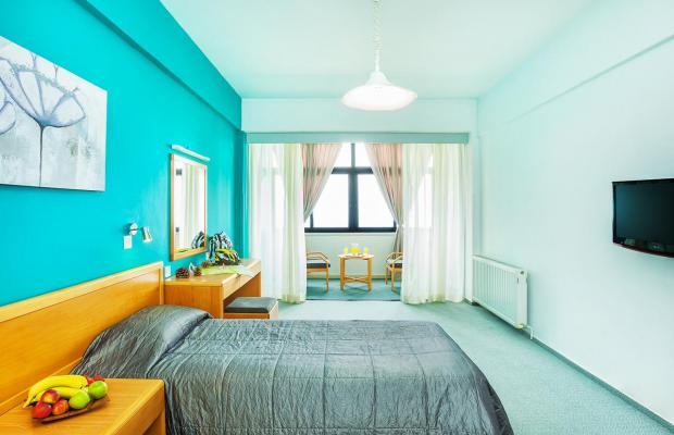 фотографии отеля Troodos Hotel изображение №27