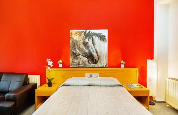фото отеля Troodos Hotel изображение №21