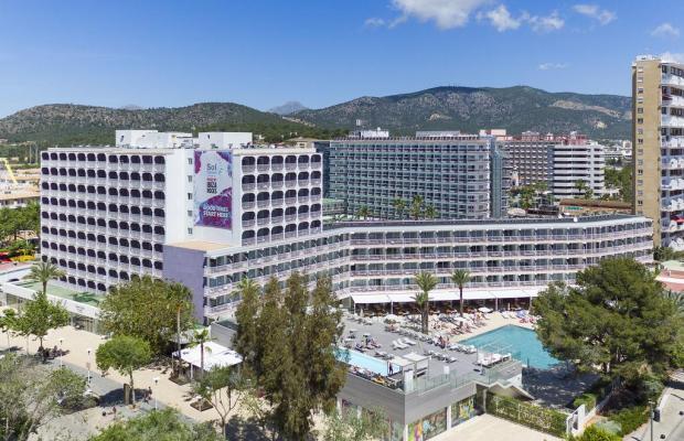 фотографии отеля Sol House Mallorca Mixed By Ibiza Rocks (ex. Sol House Trinidad) изображение №35