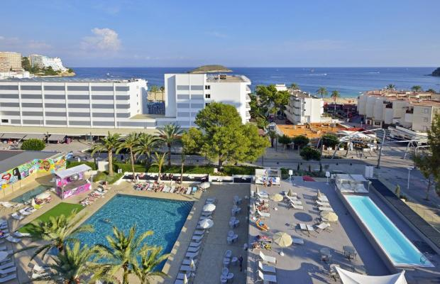 фото отеля Sol House Mallorca Mixed By Ibiza Rocks (ex. Sol House Trinidad) изображение №29