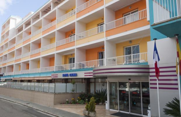 фотографии отеля Ilusion Calma (ex. D-H Calma; Calma) изображение №23
