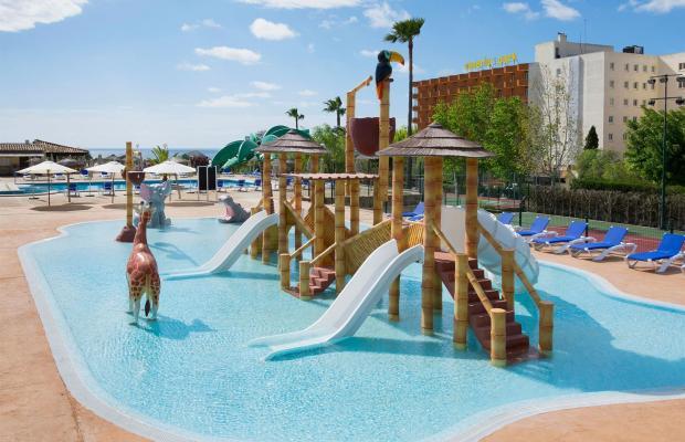 фото отеля HSM Canarios Park изображение №9