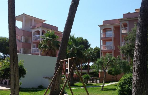 фотографии отеля Canyamel Classic изображение №7