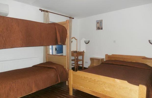 фотографии Elyssia Hotel изображение №28