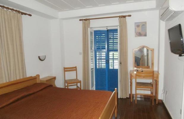 фотографии отеля Elyssia Hotel изображение №27