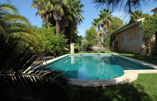 фото отеля Rural Casa del Virrey (ex. Casa del Virrey) изображение №9