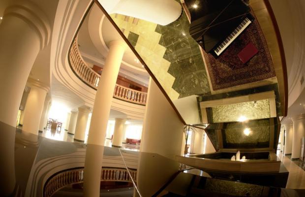 фото отеля Sentido Castell De Mar изображение №21