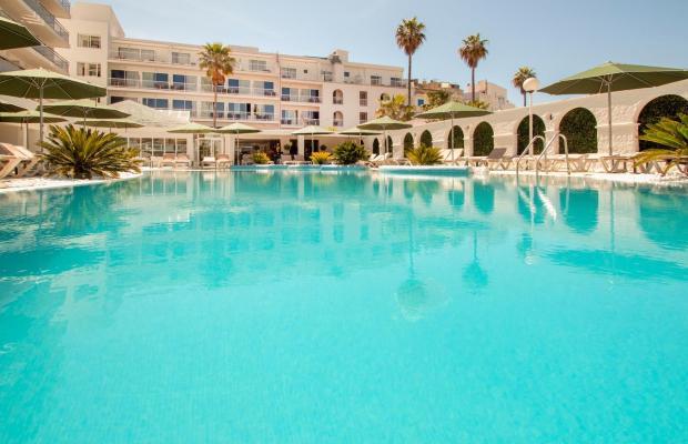 фото отеля Catalonia del Mar (ex. Catalonia Consul) изображение №1