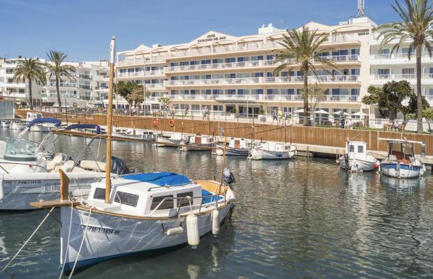 фото отеля Catalonia del Mar (ex. Catalonia Consul) изображение №17