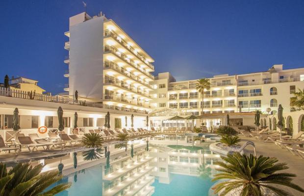фото отеля Catalonia del Mar (ex. Catalonia Consul) изображение №13