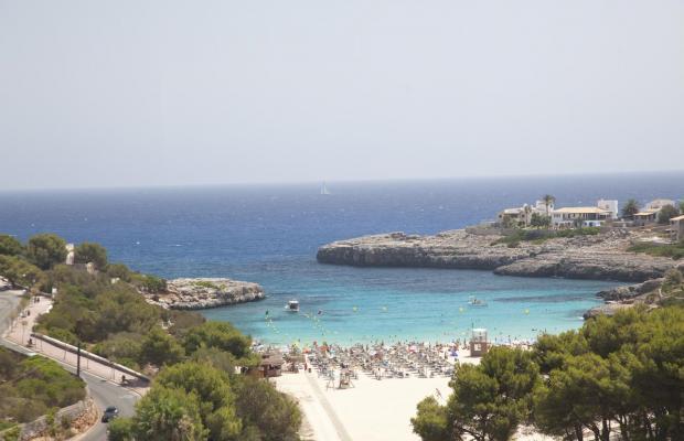 фото отеля Club Cala Marsal изображение №9