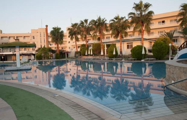 фото отеля Aloe изображение №1
