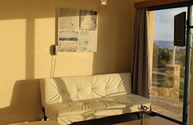 фотографии отеля Vrachia Beach Resort изображение №11