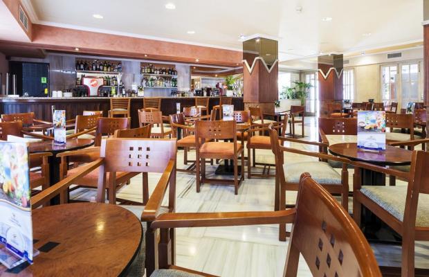 фото отеля Globales Condes de Alcudia (ex. Hi! Condes de Alcudia Hotel) изображение №21