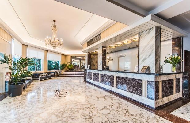 фото отеля Coronado Thallasso & Spa изображение №5