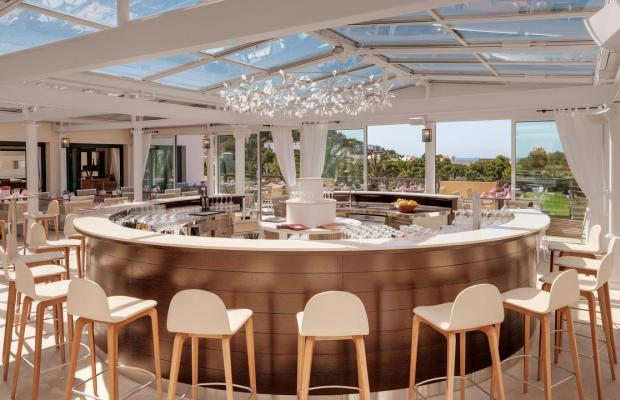фото отеля Steigenberger Golf & Spa Camp de Mar (ex. Dorint Royal Golfresort & Spa) изображение №5