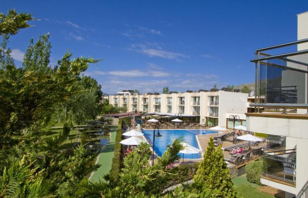 фото отеля Duva Aparthotel изображение №33