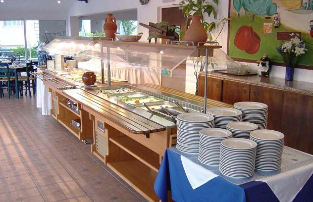 фото отеля Nicki Holiday Resort изображение №21