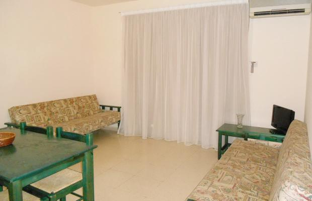 фотографии отеля Pandream Hotel Apartments изображение №15