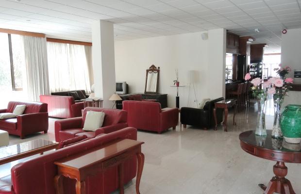 фотографии отеля Stephanos Hotel Apartments изображение №23