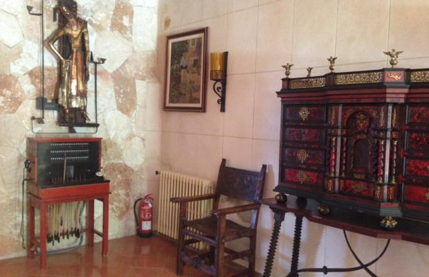 фотографии отеля Continental Valldemossa Suites&Sea (ex. El Encinar) изображение №3