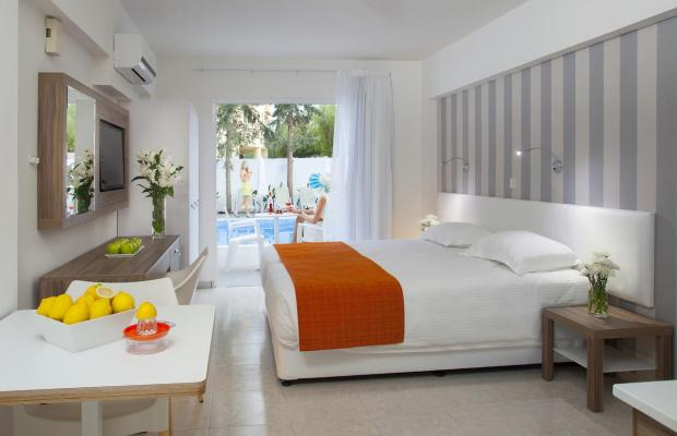 фотографии Princessa Vera Hotel Apartments изображение №20