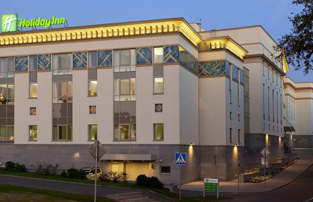 фотографии Holiday Inn Moscow Tagansky (ex. Holiday Inn Simonovsky) изображение №24