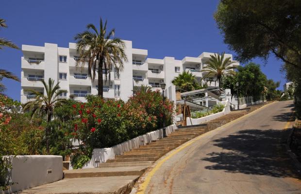 фотографии отеля Ferrera Beach изображение №11