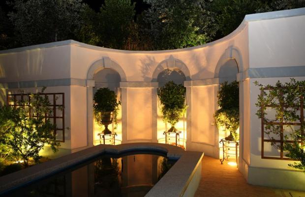 фото отеля Villa Ersilia изображение №21