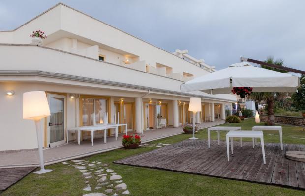 фотографии отеля Bouganville Palace изображение №11