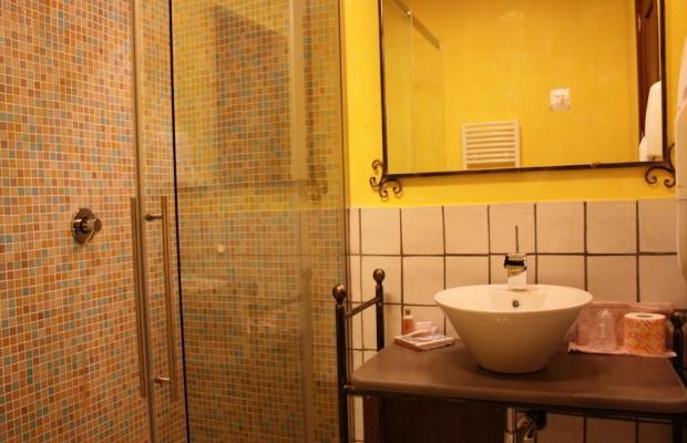 фотографии отеля Kallikoros Hotel Spa & Resort изображение №27