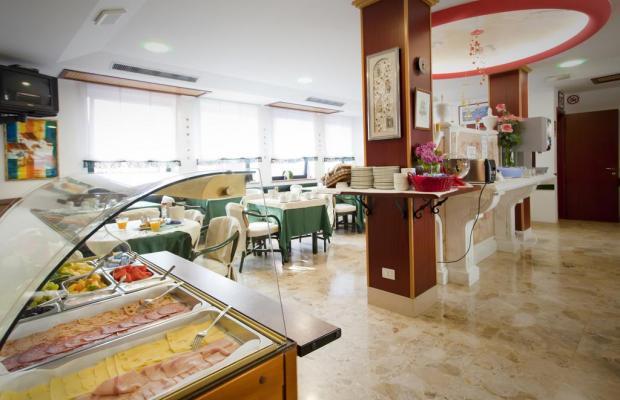 фотографии отеля Marco Polo изображение №7