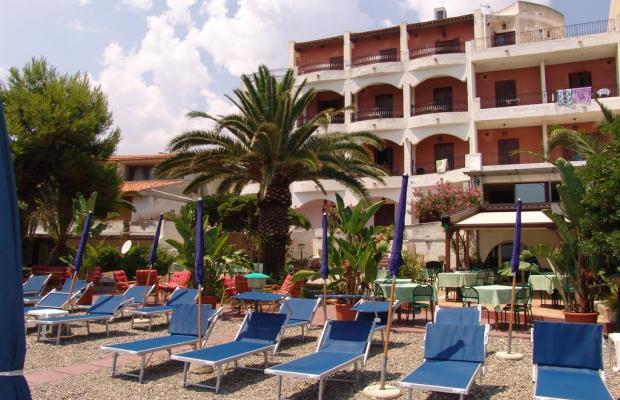 фото отеля Chincherini Holiday Kalos изображение №29