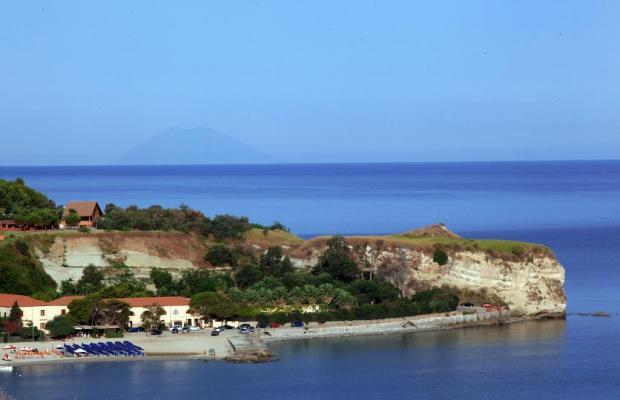 фото отеля Baia delle Sirene Beach Resort (ex. Club Capo Sant'Irene) изображение №41