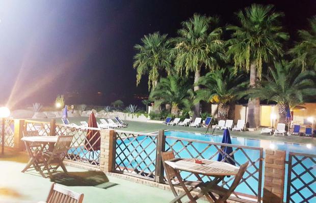 фото Baia delle Sirene Beach Resort (ex. Club Capo Sant'Irene) изображение №18