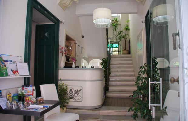 фотографии Residence B&B Villa Vittoria изображение №28