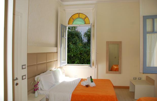 фотографии Residence B&B Villa Vittoria изображение №16