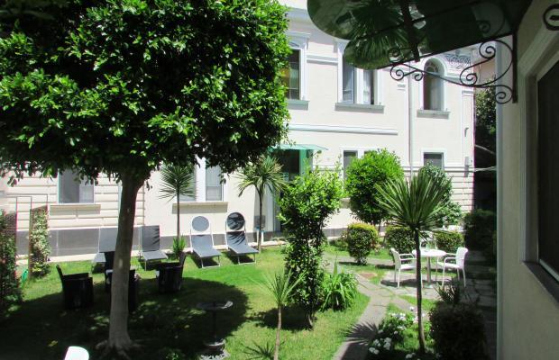 фото Residence B&B Villa Vittoria изображение №2