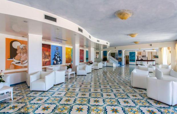 фотографии отеля Ferretti изображение №15