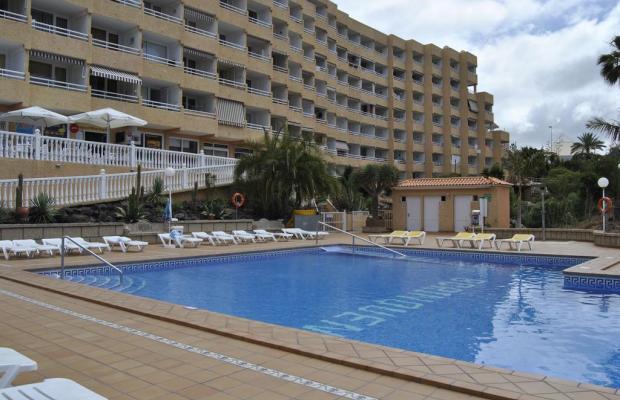 фотографии отеля Apartamentos Borinquen изображение №23