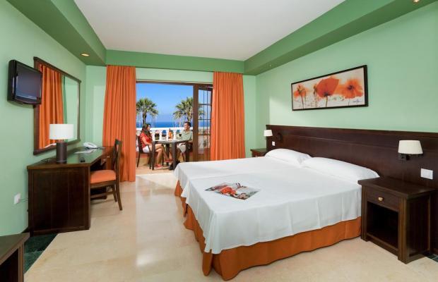 фотографии отеля Grand Hotel Callao (ex. Callao Sport & Spa) изображение №11