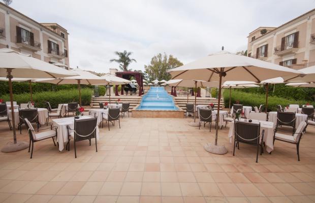 фотографии Blu Hotel Giardino di Costanza Resort (ex. Kempinski Hotel Giardino Di Costanza) изображение №60