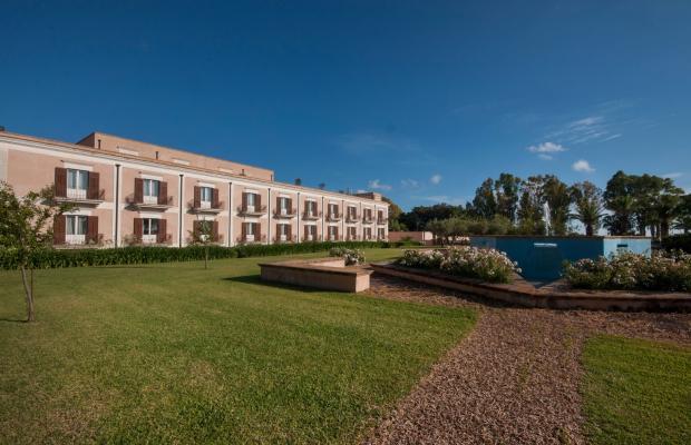 фото отеля Blu Hotel Giardino di Costanza Resort (ex. Kempinski Hotel Giardino Di Costanza) изображение №57