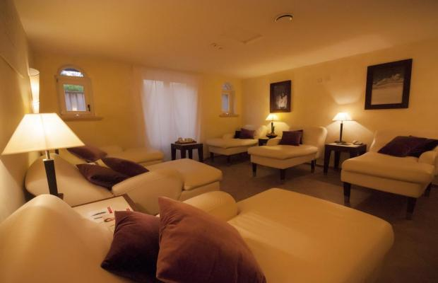 фотографии отеля Blu Hotel Giardino di Costanza Resort (ex. Kempinski Hotel Giardino Di Costanza) изображение №51