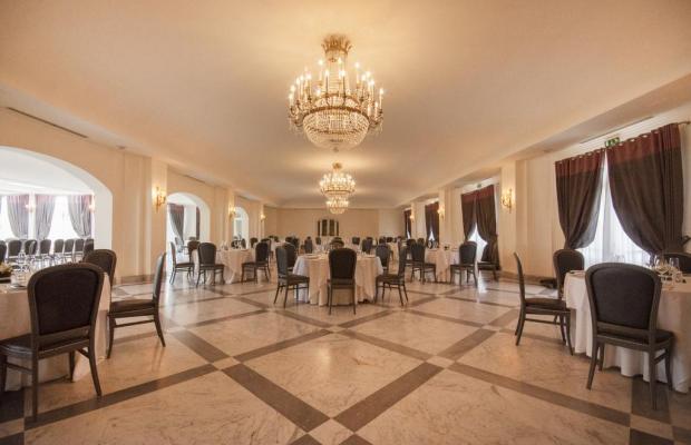 фото отеля Blu Hotel Giardino di Costanza Resort (ex. Kempinski Hotel Giardino Di Costanza) изображение №49