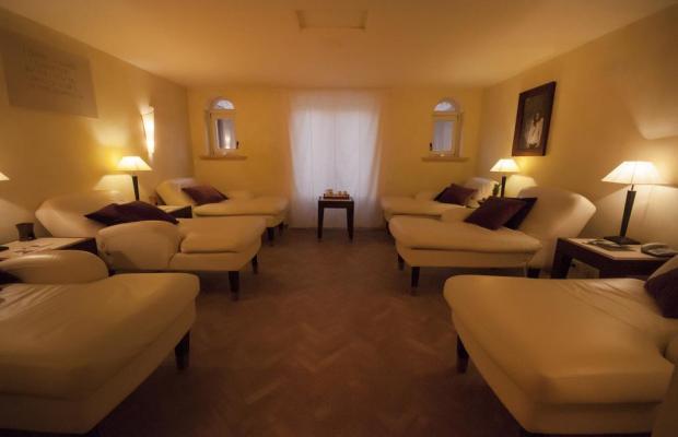фото отеля Blu Hotel Giardino di Costanza Resort (ex. Kempinski Hotel Giardino Di Costanza) изображение №41