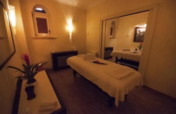 фото отеля Blu Hotel Giardino di Costanza Resort (ex. Kempinski Hotel Giardino Di Costanza) изображение №37