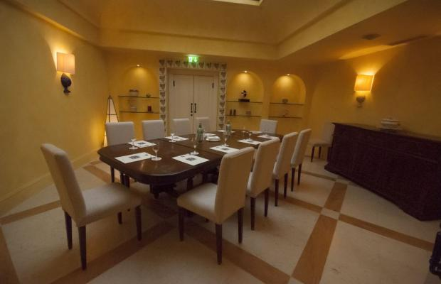 фотографии отеля Blu Hotel Giardino di Costanza Resort (ex. Kempinski Hotel Giardino Di Costanza) изображение №11