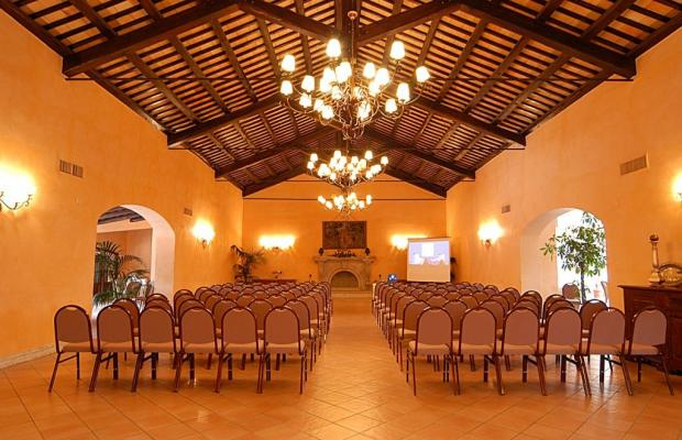 фото отеля Blu Hotel Giardino di Costanza Resort (ex. Kempinski Hotel Giardino Di Costanza) изображение №9