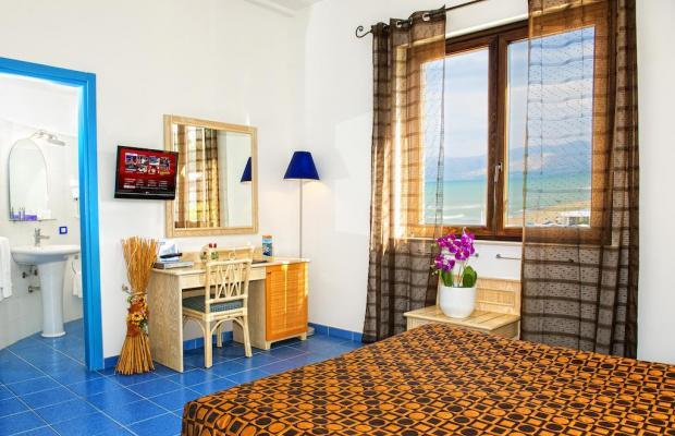 фотографии отеля La Battigia изображение №35